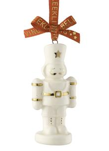 Nutcracker Mini Ornament