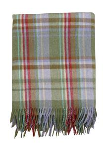 Blarney Lambswool Throw