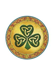 Shamrock Trinity Placemats Set of 4