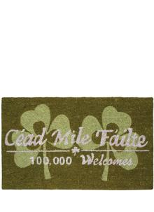 Celtic Irish Welcome Mats