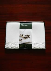 Classic Linen Tray Cloth