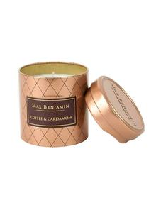 Max Benjamin Coffee And Cardamom Scented Candle