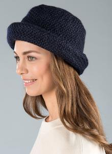 Country Hat Navy