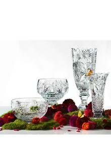Waterford Crystal Magnolia 12in Vase