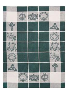 Irish Tea Towels Set Of Two
