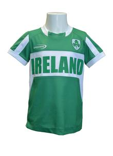 Kids Ireland Performance T-Shirt