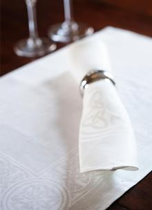 Colmcille Linen Napkins and Placemats Set