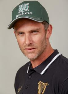 Men's Celtic Circle Baseball Cap
