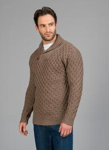 Michael Aran Sweater