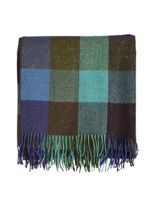 Montana Donegal Tweed Throw