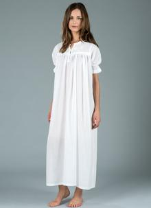 Siobhan Cotton Nightgown