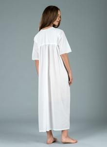Orla Cotton Nightgown