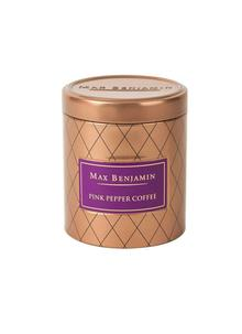 Max Benjamin Pink Pepper Coffee Scented Candle