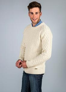 Rory Crew Sweater