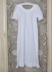 Juliet Cotton Nightgown