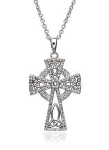 Celtic Pendants Celtic Knot Jewelry Celtic Cross