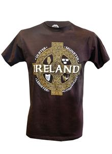 Ireland Celtic Cross T-Shirt