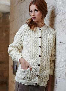 Blarney Woollen Mills - Women's Cardigans and Hoodies