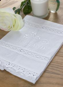 Ireland Guest Towels Set of 2