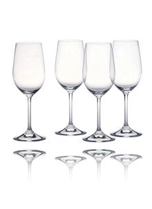waterford crystal marquis vintage classic white wine glass set