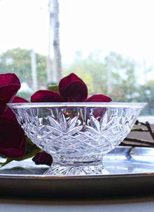 Waterford Crystal Coralee 6'' Bowl