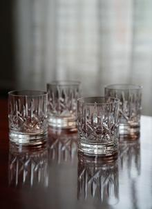 Waterford Crystal Eimer Tumbler Set of 4