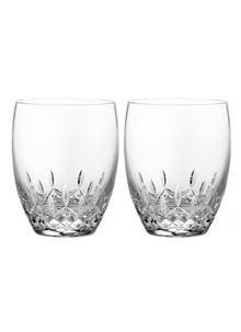 Waterford Crystal Lismore Essence DOF Tumbler Set of 6