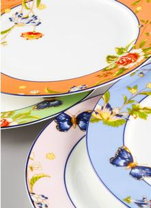 Cottage Garden Plate Set