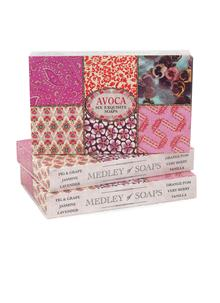 Avoca Soap Gift Set
