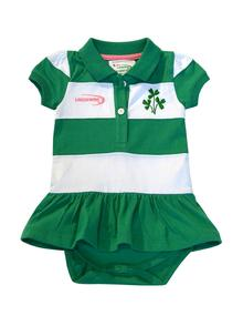 Baby Rugby Dress Vest