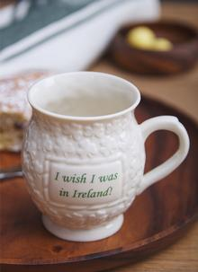 I Wish I Was In Ireland Mug