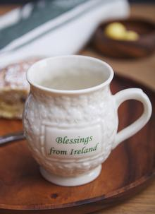 Blessings From Ireland Mug