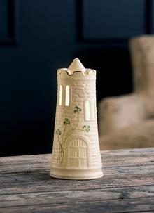 Belleek Castle LED Votive