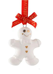 Ginger Bread Man Mini Ornament