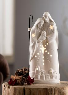 Nativity Votive