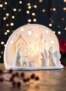 Town of Bethlehem Luminaire (US Fitting)