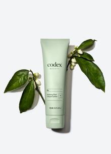 Codex Beauty Exfoliating Wash