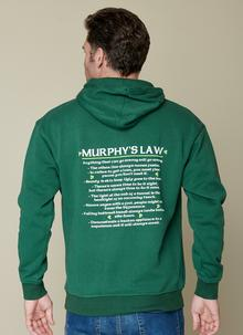 Ireland Exclusive Murphy's Law Hoodie