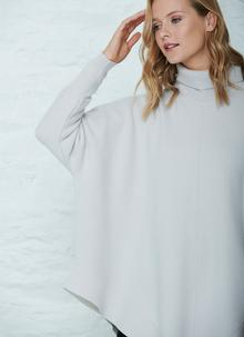 Luxury 100% Cashmere Cape
