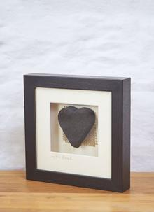 Love Heart Frame