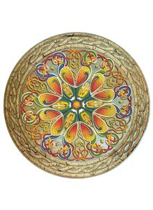 Celtic Kaleidoscope Placemats Set of 4