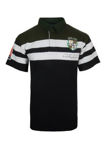 Ireland Stripe Rugby Shirt