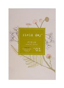 Field Scented Sachet