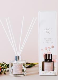 Linen Reed Diffuser