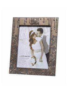 Mr & Mrs Wedding Frame