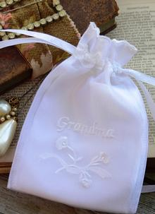 Grandmother Handkerchief