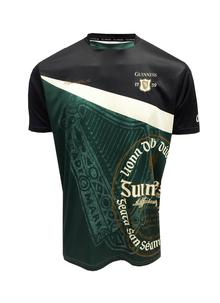 Guinness Performance Short Sleeve Jersey
