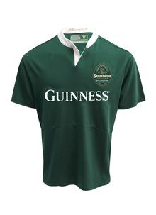 Guinness Classic Performance Rugby Shirt