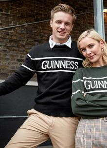 Guinness Crew Neck Sweater