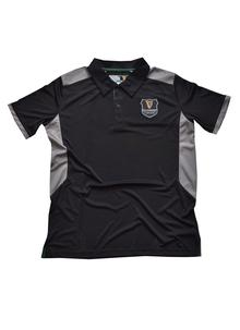 Guinness Harp Crest Polo Shirt